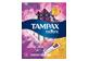 Vignette du produit Tampax - Tampons Radiant régulier, 16 unités, non parfumés, avec applicateur en plastique