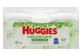 Vignette du produit Huggies - Lingette Natural Care, 64 unités, sans parfum