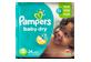 Vignette du produit Pampers - Couches Baby Dry, 24 unités, taille 5, format jumbo