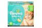 Vignette du produit Pampers - Couches Baby Dry, 64 unités, taille 6, format super