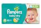 Vignette du produit Pampers - Couches Baby-Dry, 92 unités, taille4