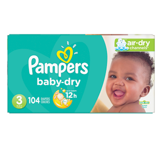 Pharmacie jean coutu sant beaut et photo jean coutu - Couche pampers baby dry taille 3 ...