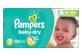 Vignette 1 du produit Pampers - Couches Baby-Dry, 104 unités, taille3