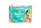 Vignette 2 du produit Pampers - Couches Baby Dry, 112 unités, taille 2, format super