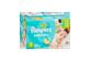 Vignette 2 du produit Pampers - Couches Baby Dry, 120 unités, taille 1, format super