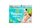 Vignette 3 du produit Pampers - Couches Baby Dry, 120 unités, taille 1, format super