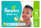 Vignette du produit Pampers - Couches Baby-Dry, 144 unités, taille3