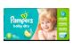 Vignette du produit Pampers - Couches Baby Dry, 96 unités, taille 6, format géant