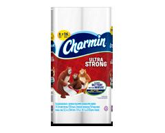 Image du produit Charmin - Ultra Strong papier hygiénique, 8 unités