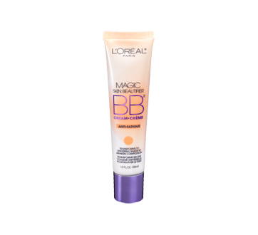 Magic Skin Beautifier Anti-Fatigue BB Cream, 30 ml