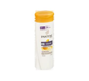 Image 2 du produit Pantene Pro-V - Volume - Shampooing et revitalisant 2en1, 375 ml