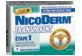 Vignette du produit Nicoderm - Nicoderm transparent timbres Étape 1 21 mg, 7 unités