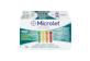 Vignette 1 du produit Microlet - Lancettes de couleur avec revêtement en silicone, 100 unités