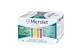 Vignette 3 du produit Microlet - Lancettes de couleur avec revêtement en silicone, 100 unités