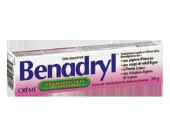 Image du produit Benadryl - Benadryl crème, 30 g