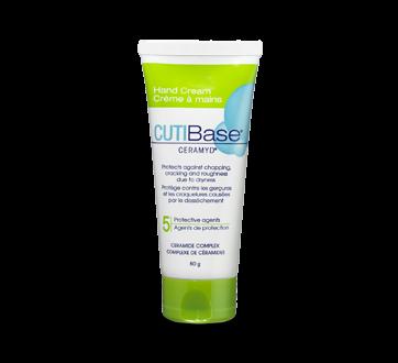 Image du produit CUTIBase Ceramyd - Crème à main, 60 g