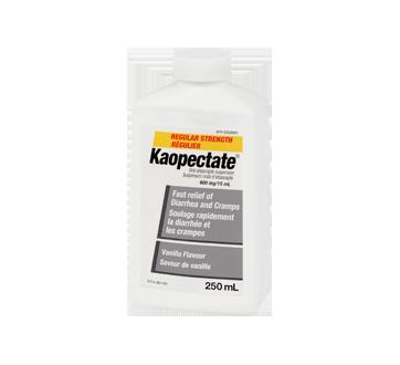 Image 1 du produit Kaopectate - Suspension Kaopectate régulier, 250 ml, vanille