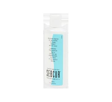 Image 3 du produit Sebcur - Shampooing médicamenteux, 120 ml