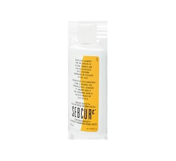 Image 3 du produit Sebcur T - Shampooing médicamenteux, 120 ml