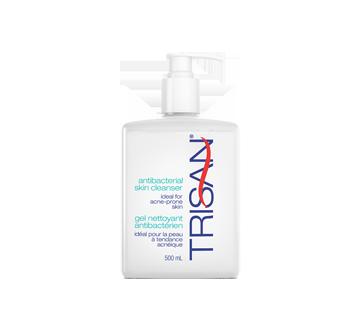 Image du produit Trisan - Gel nettoyant antibactérien, 500 ml