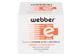 Vignette du produit Webber - Vitamine E peau normale à sèche hypo-allergène, 120 ml