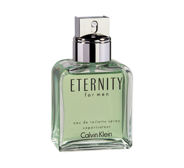 Eternity for Men eau de toilette pour hommes , 100 ml