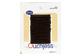 Vignette du produit Goody - Ouchless petits élastiques fins, 36 unités, Noir