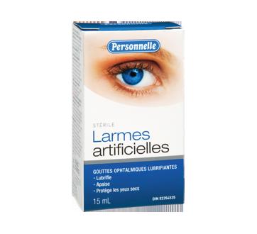 Image du produit Personnelle - Larmes artificielles, 15 ml