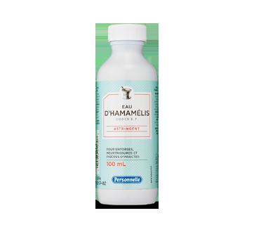 Image du produit Personnelle - Eau d'hamamélis, 100 ml