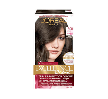 l oreal excellence creme