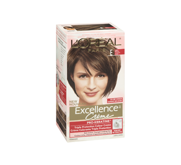 excellence global coloration loral paris coloration permanente jean coutu - Coloration Excellence