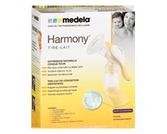 Image du produit Medela - Harmony tire-lait manuel