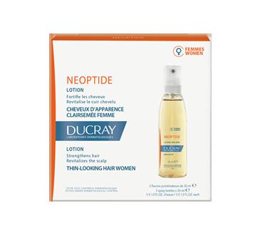 Neoptide lotion fortifiante pour femmes, 3 unités