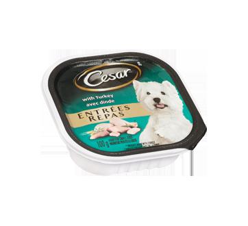 Image 2 du produit Cesar - Cesar dinde, 100 g