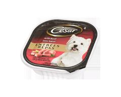Image du produit Cesar - Cesar bœuf, 100 g