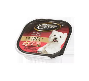 Cesar bœuf, 100 g