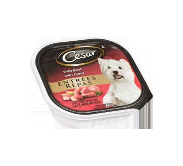 Image 2 du produit Cesar - Cesar bœuf, 100 g