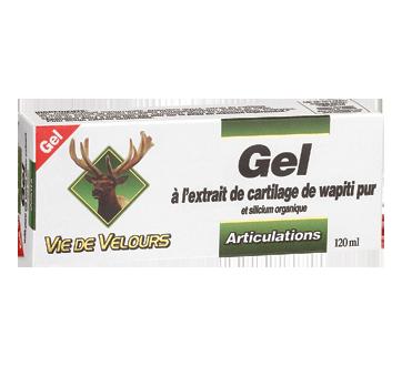 Image du produit Vie de Velours - Gel pour articulations, 120 ml