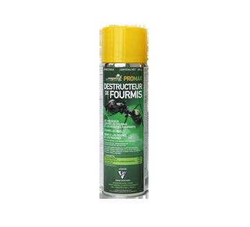 Destructeur de fourmis en mousse, 400 g