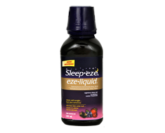 Image du produit Sleep-eze - Sleep-eze eze-liquid, 355 ml
