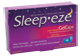Vignette du produit Sleep-Eze - Sleep-Eze extra-fort gelcaps, 20 unités