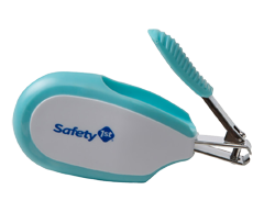 Image du produit Safety 1st - Steady Grip coupe-ongles, 1 unité