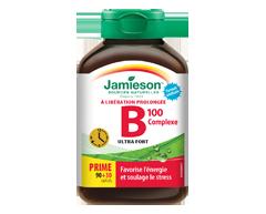 Image du produit Jamieson - B 100 Complexe, 90 unités