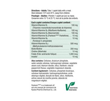 Image 3 du produit Jamieson - B 100 Complexe, 90 unités