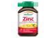 Vignette du produit Jamieson - Pastilles zinc avec échinacée, vitamines C & D, 60 unités, citron et menthol apaisants
