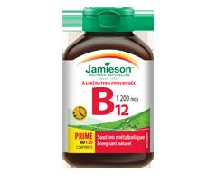 Image du produit Jamieson - B 12, 60 unités