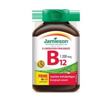 Image 1 du produit Jamieson - B 12, 60 unités