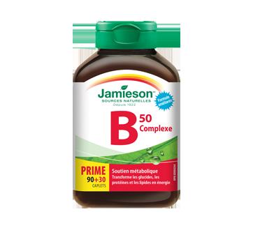 Image 1 du produit Jamieson - B50 Complexe, 90 unités
