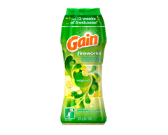 Image du produit Gain - Gain Fireworks rehausseur de parfum pour lessive, 275 g, original
