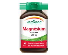 Image du produit Jamieson - Magnesium 250 mg, 90 unités